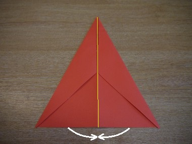 Paper Aeroplanes: The Piranha - Step 7